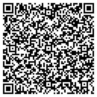 QR-код с контактной информацией организации РЯБИКИН С. Н. ЧП