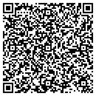 QR-код с контактной информацией организации СИБ-АЗС ПКФ