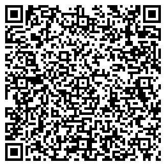 QR-код с контактной информацией организации СИЛИКОН СЕРВИС