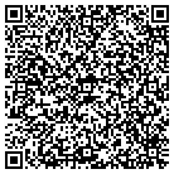 QR-код с контактной информацией организации Автосервис в Томске