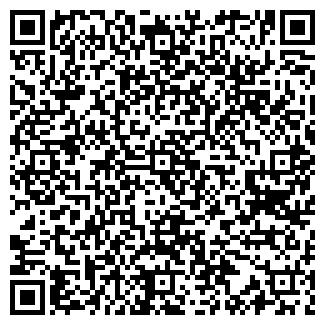 QR-код с контактной информацией организации СПАС-АВТОСЕРВИС