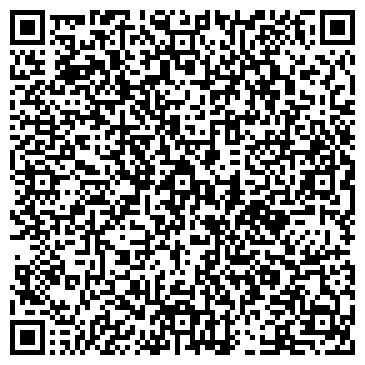 QR-код с контактной информацией организации СТС-МОТОРС СЕРВИСНЫЙ ЦЕНТР MERCEDES-BENZ