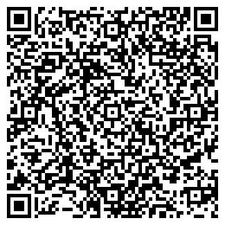 QR-код с контактной информацией организации ТЕХТРАНСЕРВИС