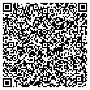 QR-код с контактной информацией организации ТОЙОТА ЦЕНТР ТОМСК