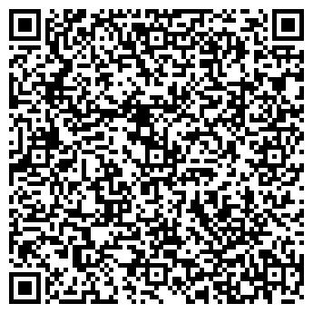 QR-код с контактной информацией организации АВТОМОБИЛЬНЫЙ ПАРК 16 РУДТП