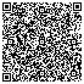 QR-код с контактной информацией организации ТОМСКИЙ АВТОЦЕНТР