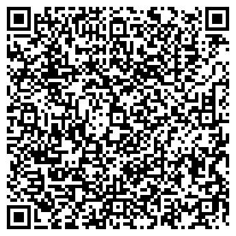 QR-код с контактной информацией организации ТОМСККУАЗЦЕНТР ЗАО