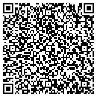 QR-код с контактной информацией организации ТОМСКМАЗСЕРВИС