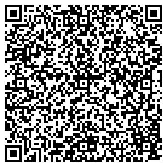 QR-код с контактной информацией организации ТРАНСАВТО АВТОКОМПЛЕКС