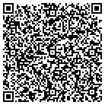 QR-код с контактной информацией организации ТРАНСКОМ-СЕРВИС СТО