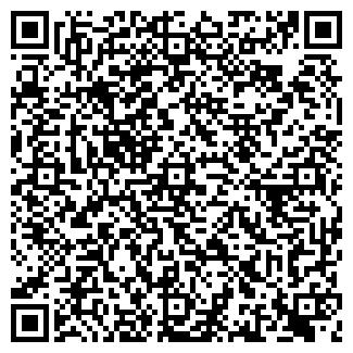 QR-код с контактной информацией организации У КОЛЕСА