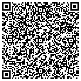 QR-код с контактной информацией организации УНИВЕРС ЧП КАЗАЧЕНКО А.В.