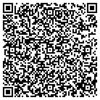 QR-код с контактной информацией организации ФЛАГ АВТОКОМПЛЕКС