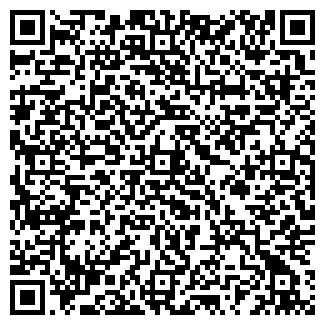 QR-код с контактной информацией организации ФОРА-КОЛОР Т