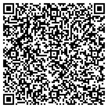 QR-код с контактной информацией организации ЭРА АВТОЗАПРАВКА № 1
