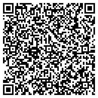 QR-код с контактной информацией организации PUSSAN-AUTO