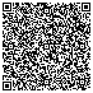 QR-код с контактной информацией организации ГАРО ПРЕДСТАВИТЕЛЬСТВО МОСКОВСКОЙ ФИРМЫ