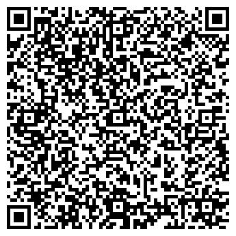 QR-код с контактной информацией организации ШИК-БЛЕСК АВТОМОЙКА
