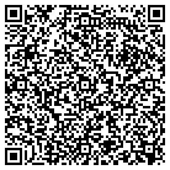 QR-код с контактной информацией организации СИБИРСКИЕ АФИНЫ КОМПАНИЯ