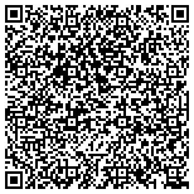 QR-код с контактной информацией организации Кузовлевский шпалопропиточный завод