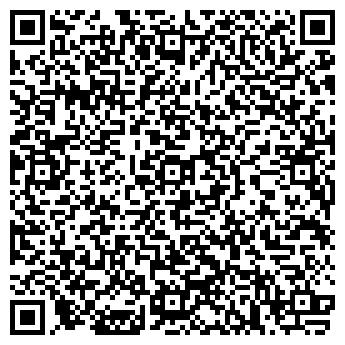 QR-код с контактной информацией организации ВЗАИМНЫЙ БАНК КБ