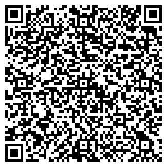QR-код с контактной информацией организации МЕНДЕЛЕЕВ ЧП