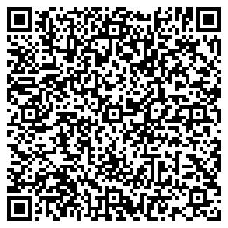 QR-код с контактной информацией организации КИП-ТЕХНИКА ООО