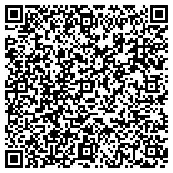 QR-код с контактной информацией организации СИБАВТОМАТИКА+ ООО