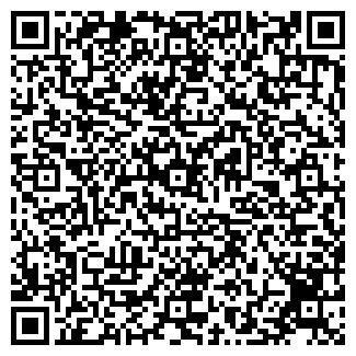 QR-код с контактной информацией организации СПС+ ООО