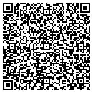 QR-код с контактной информацией организации ИМПУЛЬС-ТВ