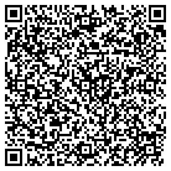 QR-код с контактной информацией организации ТЕРРИТОРИЯ АНТЕНН