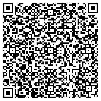 QR-код с контактной информацией организации РУСЬАВТОГАЗ-СЕРВИС ООО