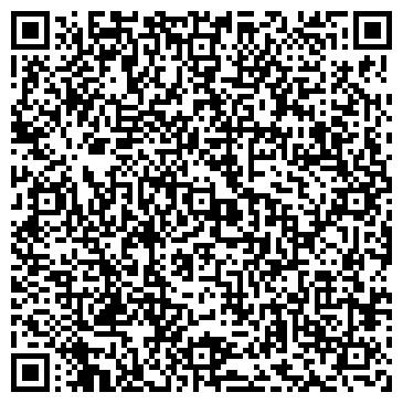 QR-код с контактной информацией организации БАТУРИНСКОЕ АГРОПРОМЫШЛЕННОЕ ОБЪЕДИНЕНИЕ