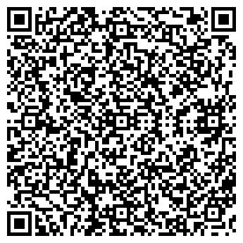 QR-код с контактной информацией организации БЕЛДРЕВКОН ИЧУП