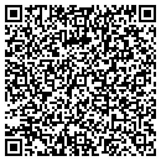 QR-код с контактной информацией организации СЕМИЛУЖСКОЕ ЗАО