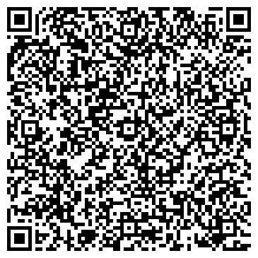 QR-код с контактной информацией организации БИБЛИОТЕКА ЦЕНТРАЛЬНАЯ РАЙОННАЯ КОБРИНСКАЯ