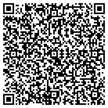 QR-код с контактной информацией организации КАНДИНСКОЕ, СЕЛЬСКОХОЗЯЙСТВЕННАЯ АРТЕЛЬ