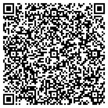 QR-код с контактной информацией организации УПРСНАБСБЫТ Г. ТОМСК