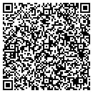 QR-код с контактной информацией организации ОАО ТОМСКМОЛОКО