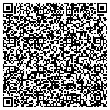 QR-код с контактной информацией организации МЯСОКОМБИНАТ N 5, ФИЛИАЛ ЗАО СИБИРСКАЯ АГРАРНАЯ ГРУППА