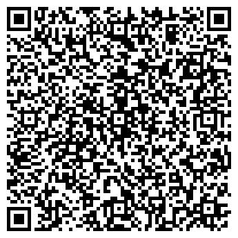 QR-код с контактной информацией организации ГАЗУАЗСЕРВИС ООО