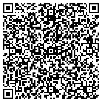 QR-код с контактной информацией организации ООО ДИКОРОСЫ