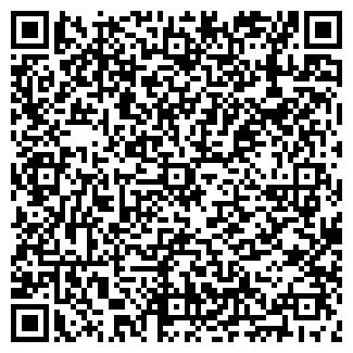 QR-код с контактной информацией организации СИБИРИАДА ПЛЮС
