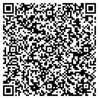 QR-код с контактной информацией организации ШТУРВАЛ