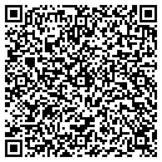 QR-код с контактной информацией организации АЖУР ФОБ