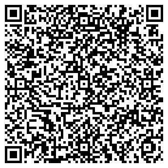 QR-код с контактной информацией организации ГЕРМЕС-ПАРФЮМ ЧТУП