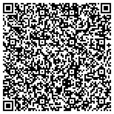 QR-код с контактной информацией организации БИС-АВТО
