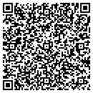 QR-код с контактной информацией организации БУРКАНОВА ЧП