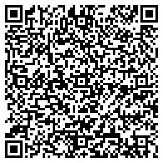 QR-код с контактной информацией организации ВЛАСОВА Н. В. ЧП