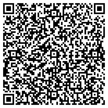 QR-код с контактной информацией организации ГУБЕРНАТОРСКАЯ ПРОДОВОЛЬСТВЕННАЯ ЯРМАРКА